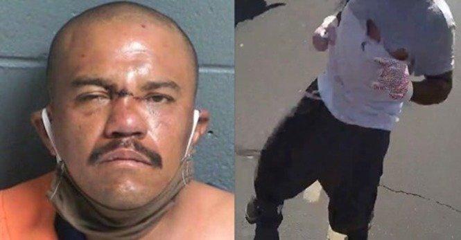 crowbar attack arrest