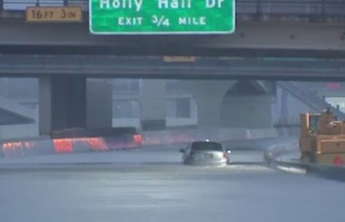 houston flooding