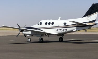 small-plane-las-cruces-airport