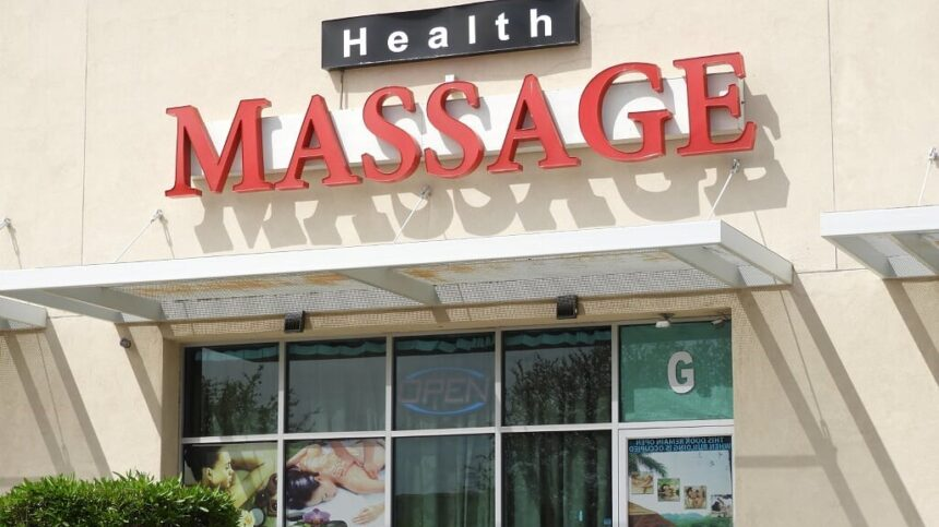 Health Massage