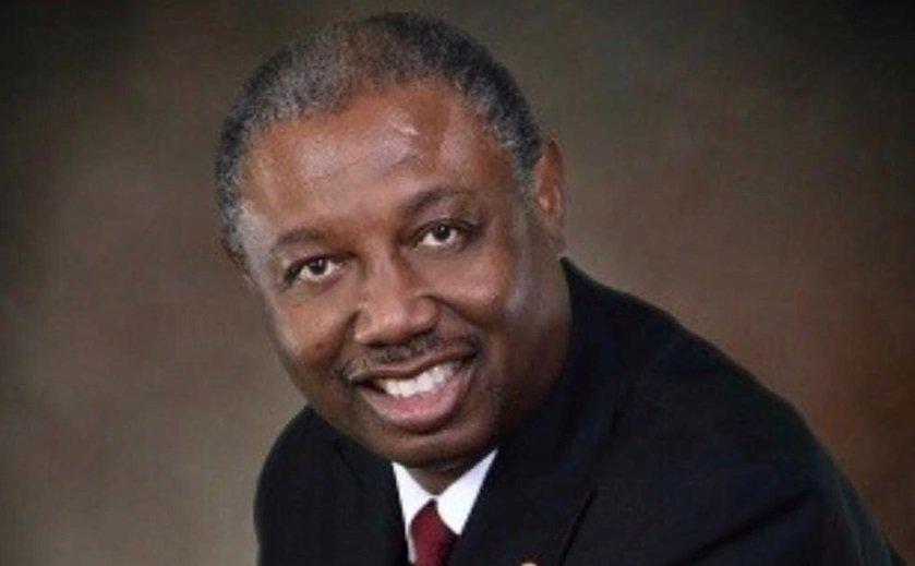Bishop Harrison Johnson