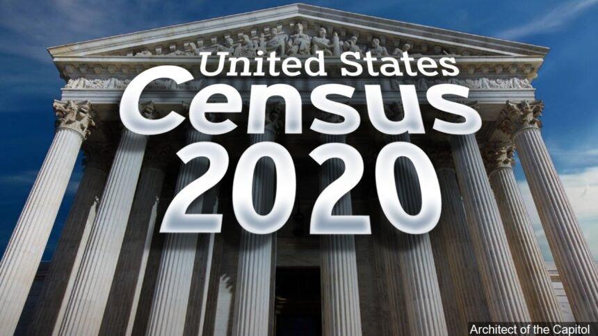 Supreme Court census
