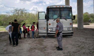 immigrants in custody