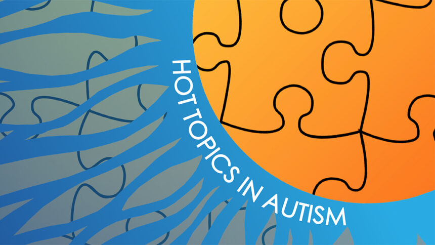 45552 - Together For Autism Featured Image
