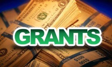 grants - grant money