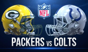 packers colts