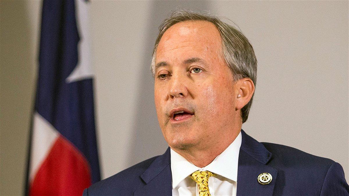No pardon for Texas Attorney General Ken Paxton in last-minute list - KVIA