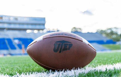 UTEP football