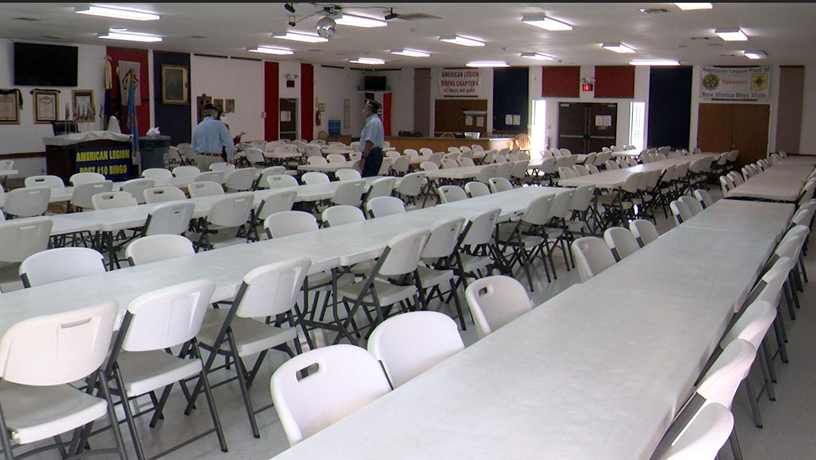 American Legion Bingo Hall