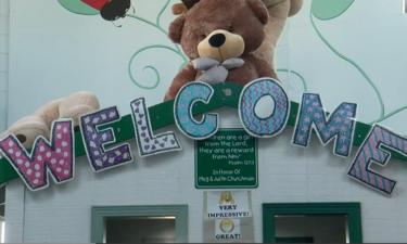 child crisis center