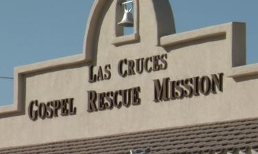 gospel rescue mission