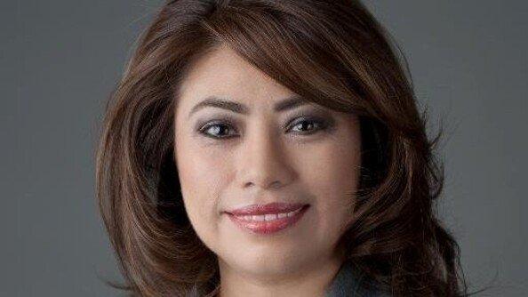 El Paso District Attorney Yvonne Rosales.