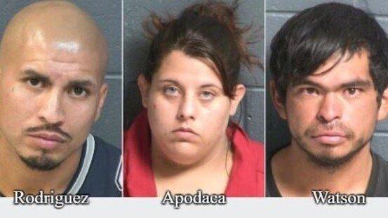 stabbing arrests las cruces