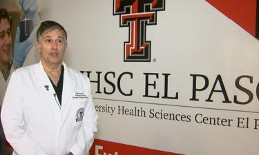 Dr. Edward Michelson