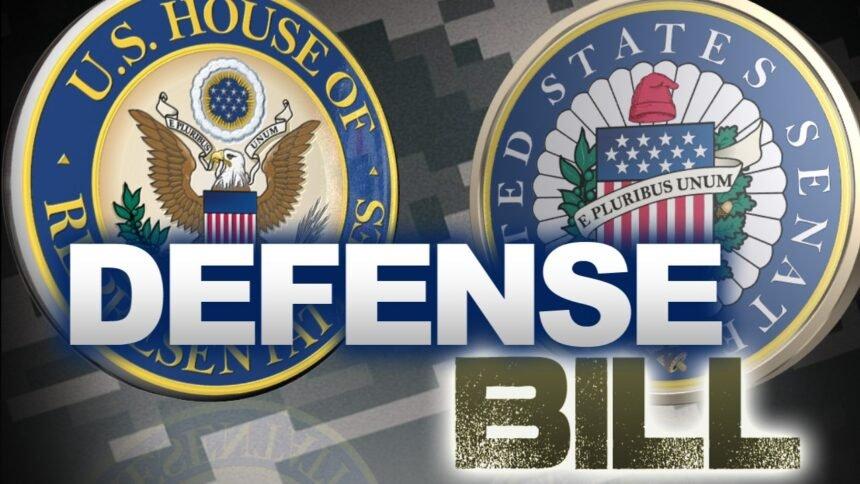 defense bill