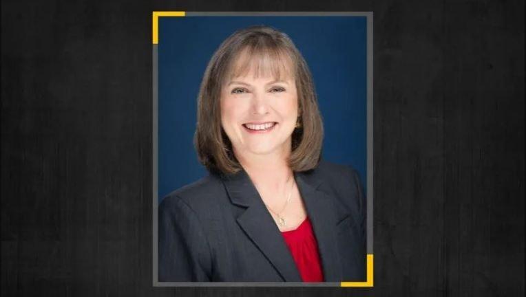 Texas PUC chairwoman DeAnn Walker.