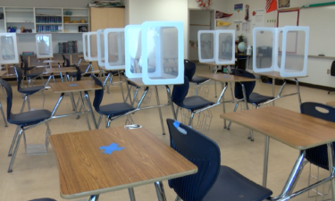 SISD classroom