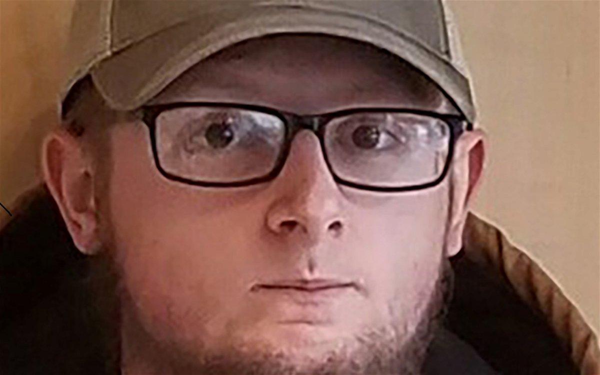 Robert Aaron Long, Georgia massage parlors shooting suspect.