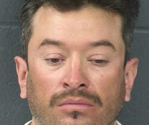 Erik Alvarado, accused of aggravated battery.