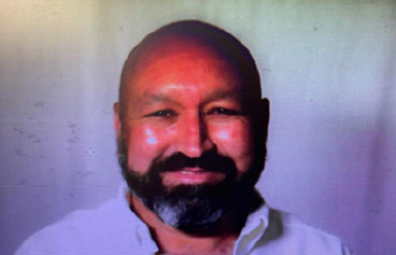 Fr. Antonio Martinez Ceballos.