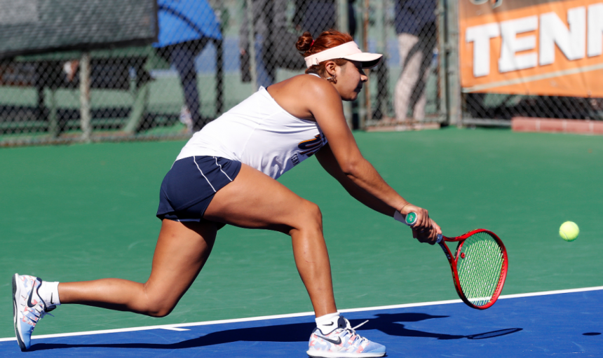 UTEP TENNIS LOSE FIU PIC