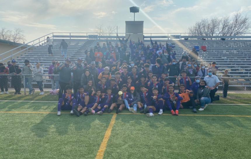 eastlake wins soccer pic