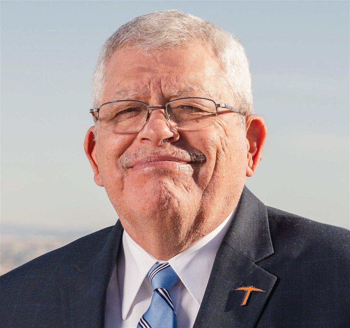 Arturo Dominguez.