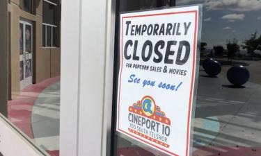 telshor theater closure
