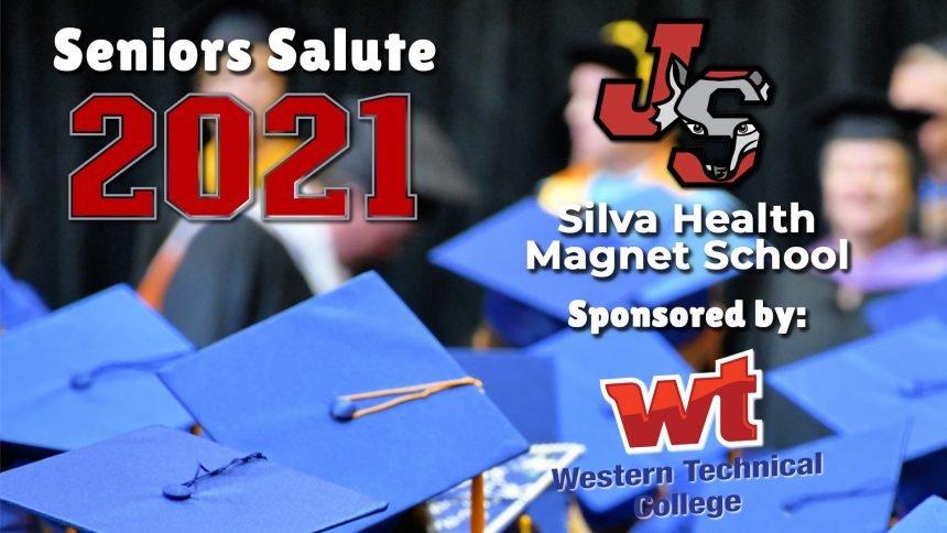 Senior Salute 2021 - Silva Health Magnet
