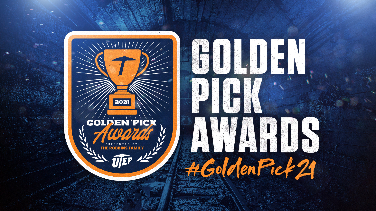 Utep Spring 2022 Academic Calendar.Utep Student Athletes Teams Honored At 2021 Golden Pick Awards Kvia