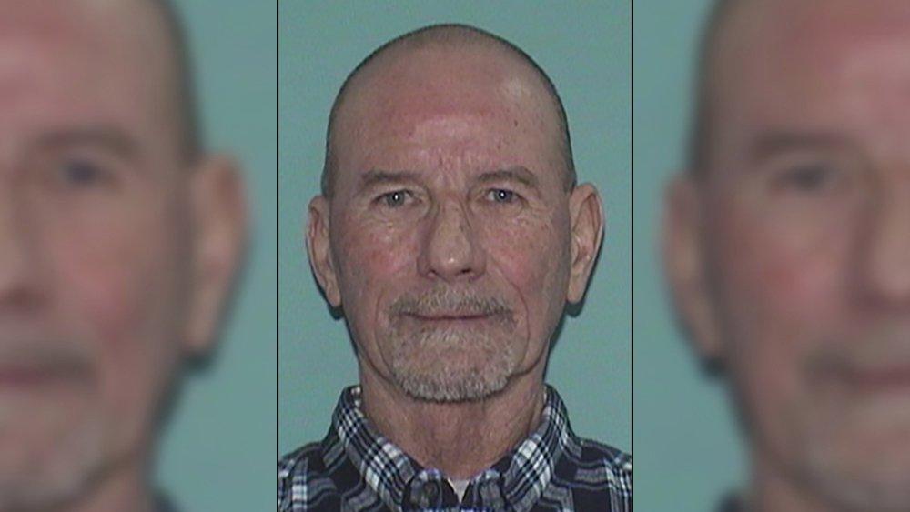 Andre William Lepere, accused of murder.