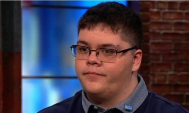 Gavin Grimm challenged his local school district's bathroom policy as it applies to transgender students.