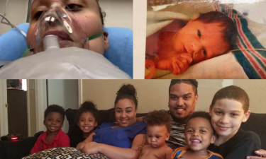 El Paso mom infected with covid, has early delivery in order to get life-saving covid treatment