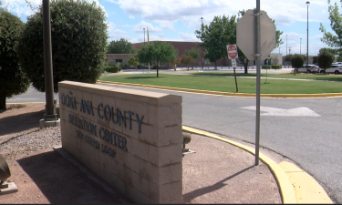 dona ana county detention center