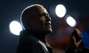 Former President Barack Obama on June 21 invoked the January 6 insurrection at the US Capitol to advocate for a sweeping voting right bills set to be considered by the Senate