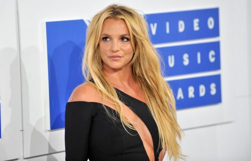 Britney Spears is expected to address her court-ordered conservatorship in a hearing scheduled for June 23.