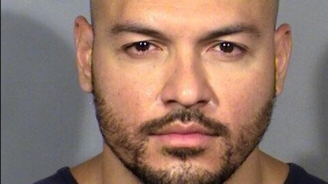 Andrew James Rodriguez, arrested for a deadly DUI crash.
