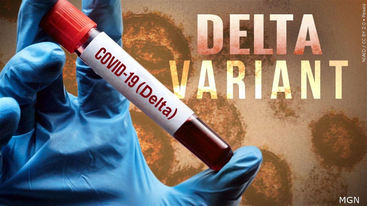 3 cases of very contagious Delta variant confirmed in El Paso