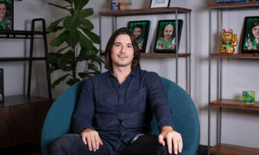 Robinhood's initial public offering priced at $38 a share