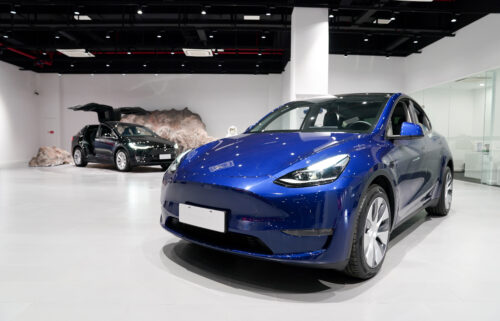 Tesla is the most secretive automaker on the planet