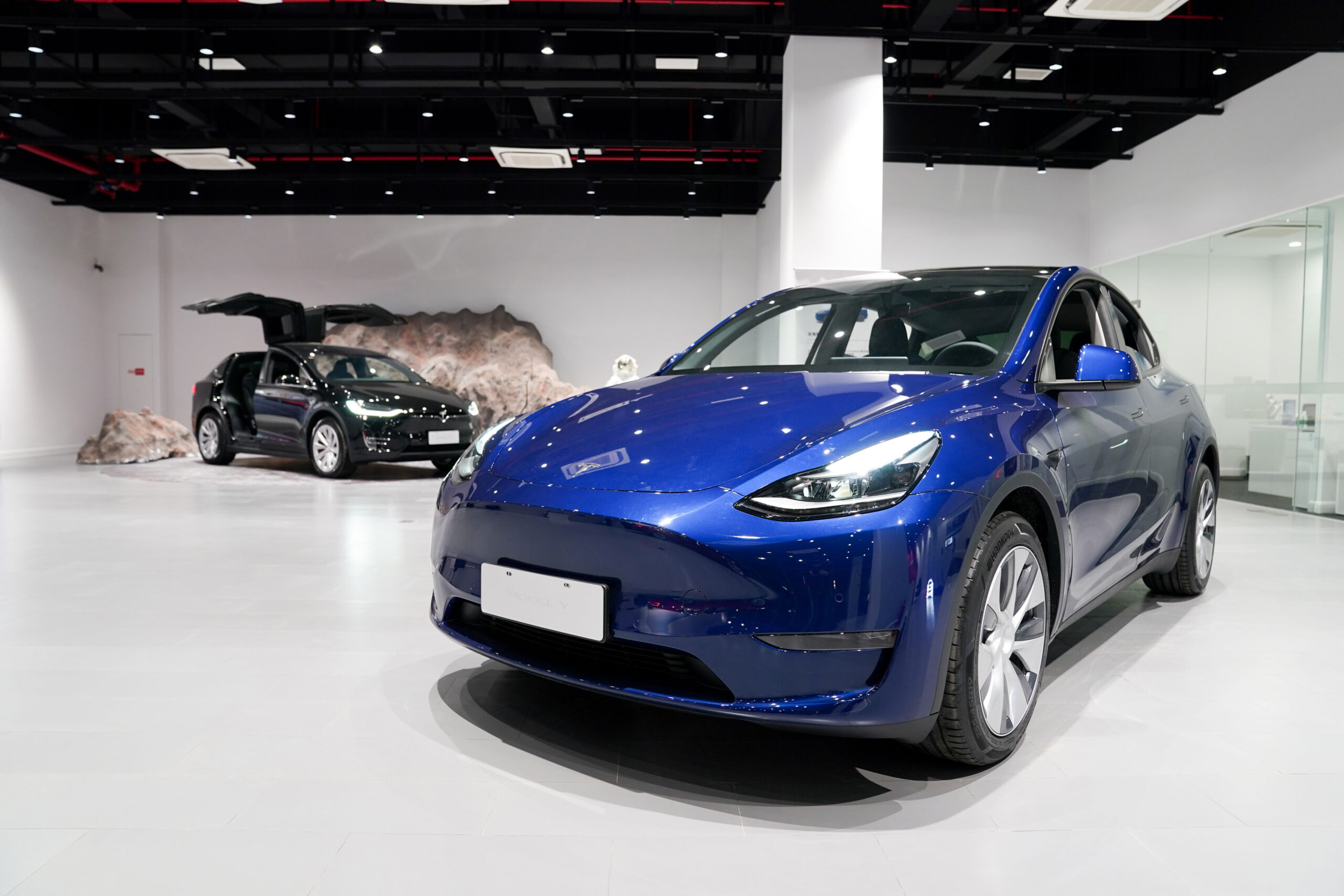 <i>Ding Ting/Xinhua/Zuma</i><br/>Tesla is the most secretive automaker on the planet