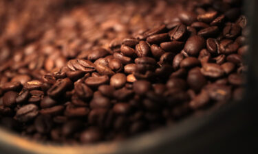 Coffee prices are surging. But that won't make a difference in how much you spend on a cup of joe at Starbucks.