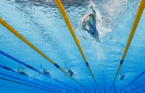 Katie Ledecky won the sixth Olympic gold medal of her career in Tokyo.