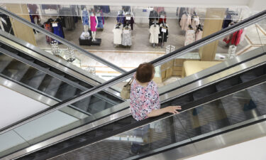 Global shipping delays could mean shortages on the shelves as shoppers gear up for back to school shopping.