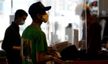 Stores are re-evaluating their mask policies after the US Centers for Disease Control and Prevention updated guidance July 27 to recommend that fully vaccinated people wear masks indoors in areas with high transmission of Covid-19