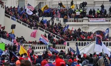 More than a dozen US Capitol rioters have now pleaded guilty to charges related to the U.S. Capitol insurrection.