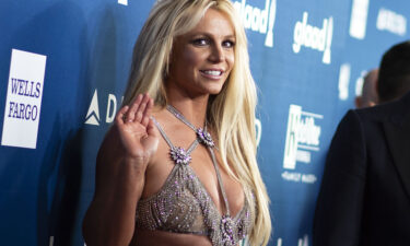 Spears posted a video of her painting. The singer's is attempting to regain control over her life after more than decade long legal conservatorship over her career.