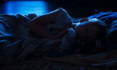 Children slept more with mindfulness training