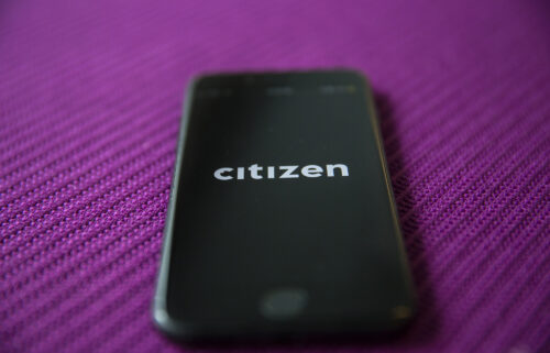 Citizen launched Tuesday a paid private security product called Protect.