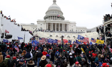 Some US Capitol rioters are not getting jail time. Pro-Trump protesters here stormed the U.S. Capitol on January 6